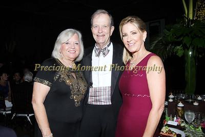 Chris Evert/Raymond James 27th Anniversary Pro Celebrity Tennis Gala