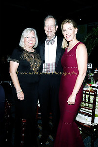 Chris Evert/Raymond James 27th Anniversary Pro Celebrity Tennis Gala