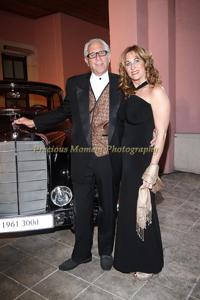 IMG_8635 Gary Blonder & Dottie Landau