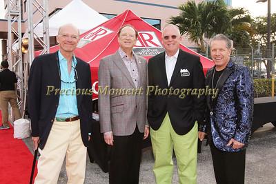 IMG_1132 Mike duPont, Rick Case, Tom duPont & James McDonnell