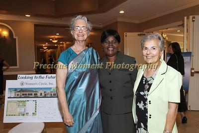 IMG_5830 Sister Lorraine Ryan, Rita Bright & Sister Joan Carusillo