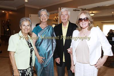 IMG_5865 Sister Joan Carusillo,Sister Lorraine Ryan, Mike & Annie Schultz