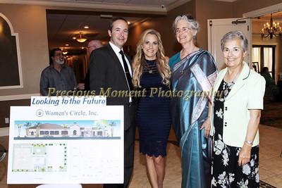 IMG_5854 E W  & Karyn Turk,Sister Lorraine Ryan  & Sister Joan Carusillo