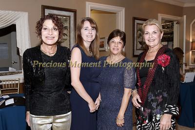 IMG_5827 Sherry Zekowski,Amy Robbins,Lois Biello & Carol Garfield