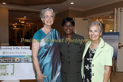IMG_5833 Sister Lorraine Ryan, Rita Bright & Sister Joan Carusillo