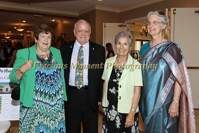 IMG_5820 Dolores & Jerry Taylor, Sister Joan Carusillo & Sister Lorraine Ryan