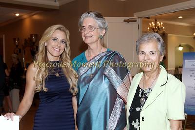 IMG_5849 Karyn Turk,Sister Lorraine Ryan & Sister Joan Carusillo