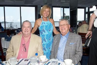 IMG_7336 Marty McMahon,Michelle Price & George Benedict