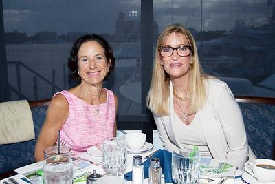 IMG_7326 Diane Trezza-Burton & Marlia Besdine