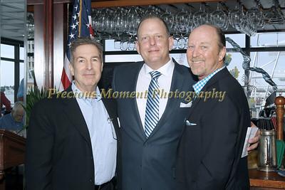 IMG_0221 Dr Frederic Barr, MD, Chuck Cordel & John McGreevy