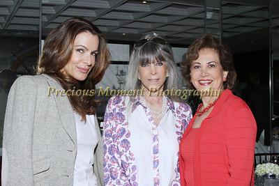 IMG_9479 Margaret Luce, Barbara Katz and Xiomara Ordonez