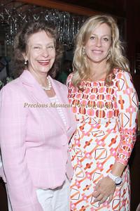 IMG_9512 Dr Karen Dodge & Lavinia Baker