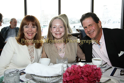 IMG_4195  Donna Marks, Michele Lutz & John Grant