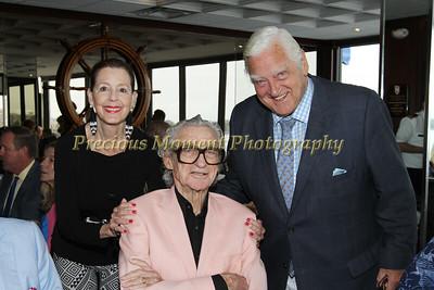 IMG_4204  Sharon Queeney & Todd Weintz with Harry Hamilton