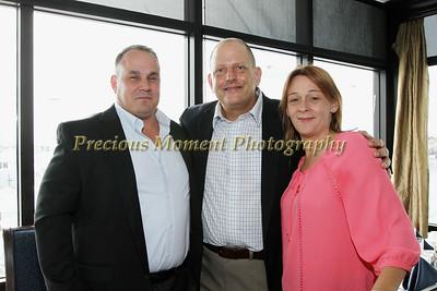 IMG_4216 Stephen Heckel, Chuck Cordle & Lisa Biddle