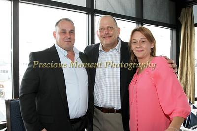 IMG_4214 Stephen Heckel, Chuck Cordle & Lisa Biddle