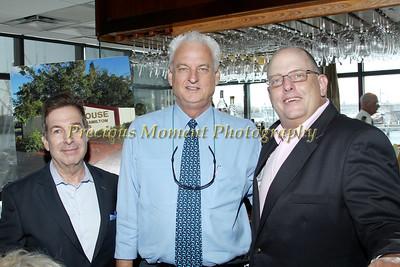IMG_3618 Dr Frederic Barr, Sonny Hamilton & Chuck Cordel