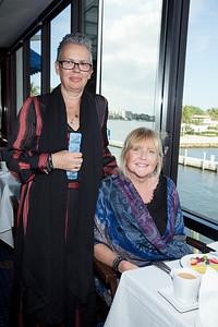 IMG_3307 Katrin O'Leary & Robin Tupper