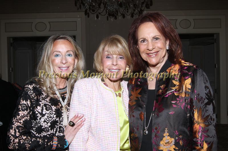 IMG_2894 Phyllis Liss, Harriet Shavitz & Judi Schuman