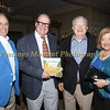 IMG_2899 Bruce Adler, Dr Steve Melman, Bruce Youngman & Marjorie Goldner
