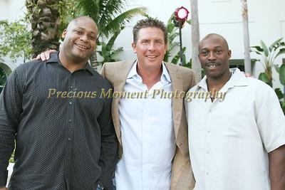 IMG_3435 Jeff Cross,Dan Marino & Ronnie Brown