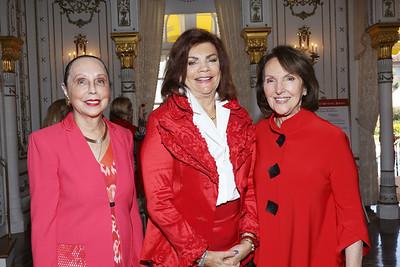 IMG_3769 Rosalyn Regal, Marsha Squires & Lynda Cohen