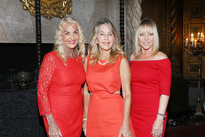 IMG_3664 Mary Ellen Pate, Desiree Mufson & Robin Adler
