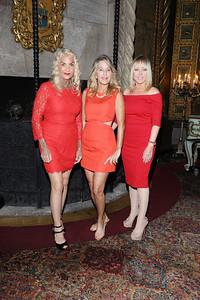IMG_3660 Mary Ellen Pate, Desiree Mufson & Robin Adler