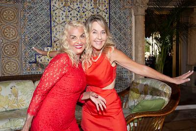 IMG_3702 Mary Ellen Pate & Desiree Mufson