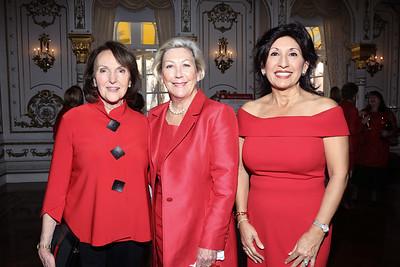 IMG_3772 Lynda Cohen, Karen Marshall & Marcela Smigiel