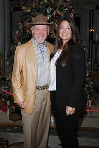 IMG_9739 Gerald Sprayregen & Laura DiBello