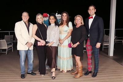 IMG_0029 Josh Konigsberg,Carla Pisani,Michelle Zinman, Megan Weinberger,Jennifer Chanay & Richard Gaff