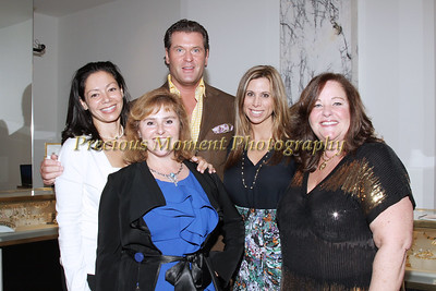 IMG_9297 Nichole Wheeler,Moneca Kaufmann,Trayl Taber,Rene Paige & Andrea Mosseri
