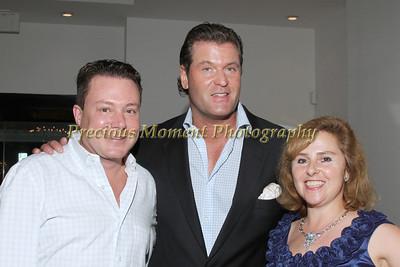 IMG_8918 Robert Kemp, Trayl Taber & Moneca Kaufmann