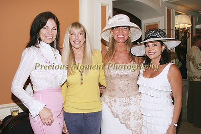 IMG_0622 Valerie Kahn,Lisa Henna,Daniella Ortiz & Debora Hartman
