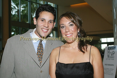 IMG_5517 Jason Jovine & Dr  Melissa Singer