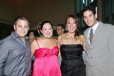 IMG_5583 Michael Katz,Cara Catalfumo,Dr  Melissa Singer & Jason Jovine