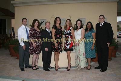 IMG_7547 Kelley Herrmann,Karen Counes,Andrew Wieseneck,Joelle Bova,Susan Guilbert,Marybeth Bochel,Nitasha Kadam & Daniel Kotok