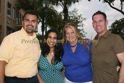 IMG_7567 Jorge Perez,Nitasha Kadam,Kim Fontaine & Eric Gordon