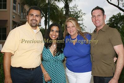 IMG_7568 Jorge Perez,Nitasha Kadam,Kim Fontaine & Eric Gordon
