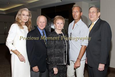 IMG_9491 Elizabeth Dalfen,Errol & Gladys Cook,Tim Quinn & Dr Morton Coleman