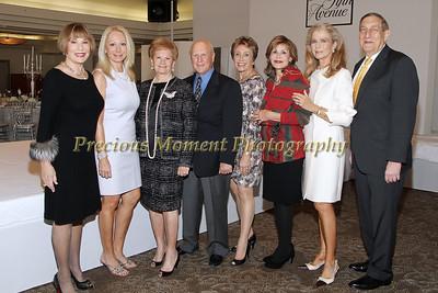IMG_9482 Judith Bronsteen,Mitzi Oreman,Gladys & Errol Cook,Ellen Liebman,Jane Yudell,Elizabeth Dalfen & Dr Morton Coleman