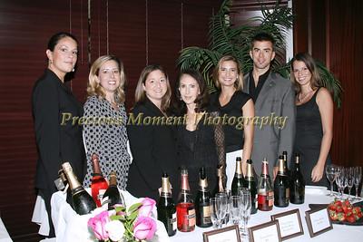 IMG_0580 Jill Petric,Kate Connor,Danielle Ryan,Anushka,Rachel Spillane,Clement Reid & Andrea Giraldo