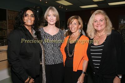 IMG_8427 Deborah Rugnetta,Gail McCormack,Susan Hoffman,Carolyn Silvertand