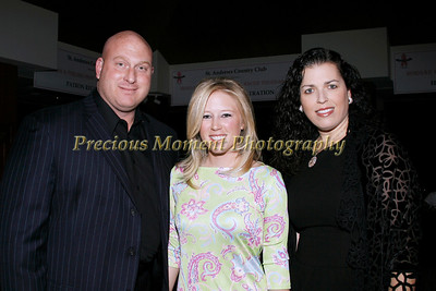 _MG_5817 Greg Fried, Morgan Pressel & Linda Behmoiras