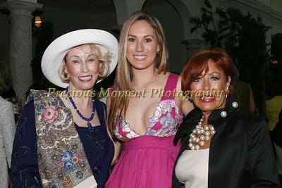 IMG_2881 Natsha Consigli, Ashley Maguire,Mrs Florida 2008 & Patsy Spero