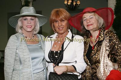 IMG_2865 Candid Booth,Lucia Dossena,Gunilla von Post