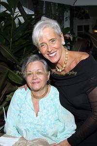 IMG_0326 Pary Foroughi & Marla Kosec