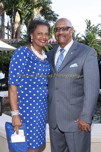 IMG_0312 Vivian Washington & Dr George White