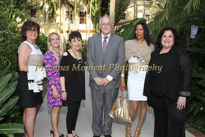 IMG_0422 Kim Mazauskas,Rachael Ondrus,Gerda Klein,Abbey Strauss,Maxine Mills,Dr Elaine Rotenberg